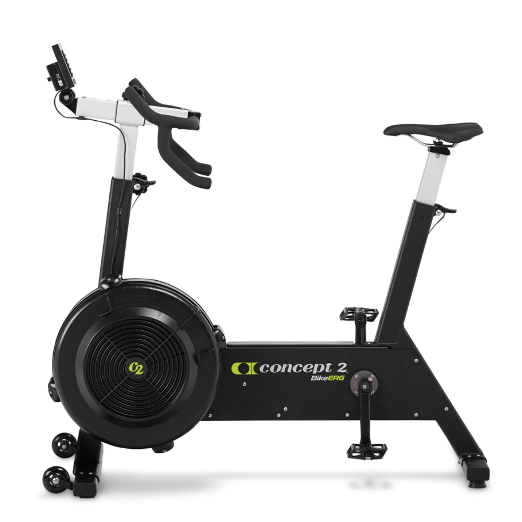 BikeErg-Concept2