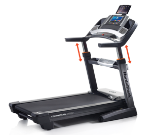 commercial treadmill sales and service