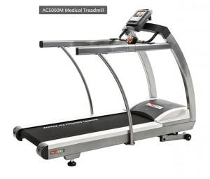 Scifit medical treadmill