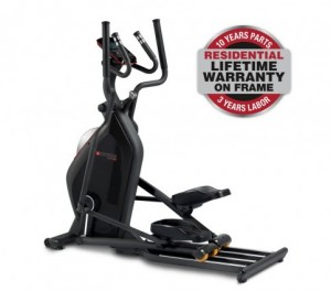 Bodyguard E40 elliptical