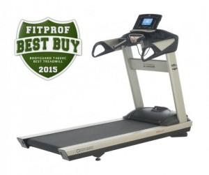 T460 X Professional Treadmill