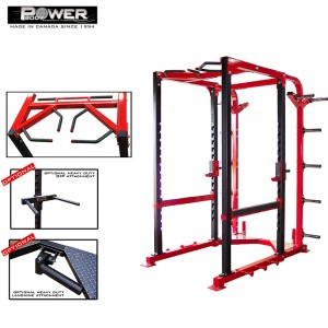 Power Core Elite Full Power Rack