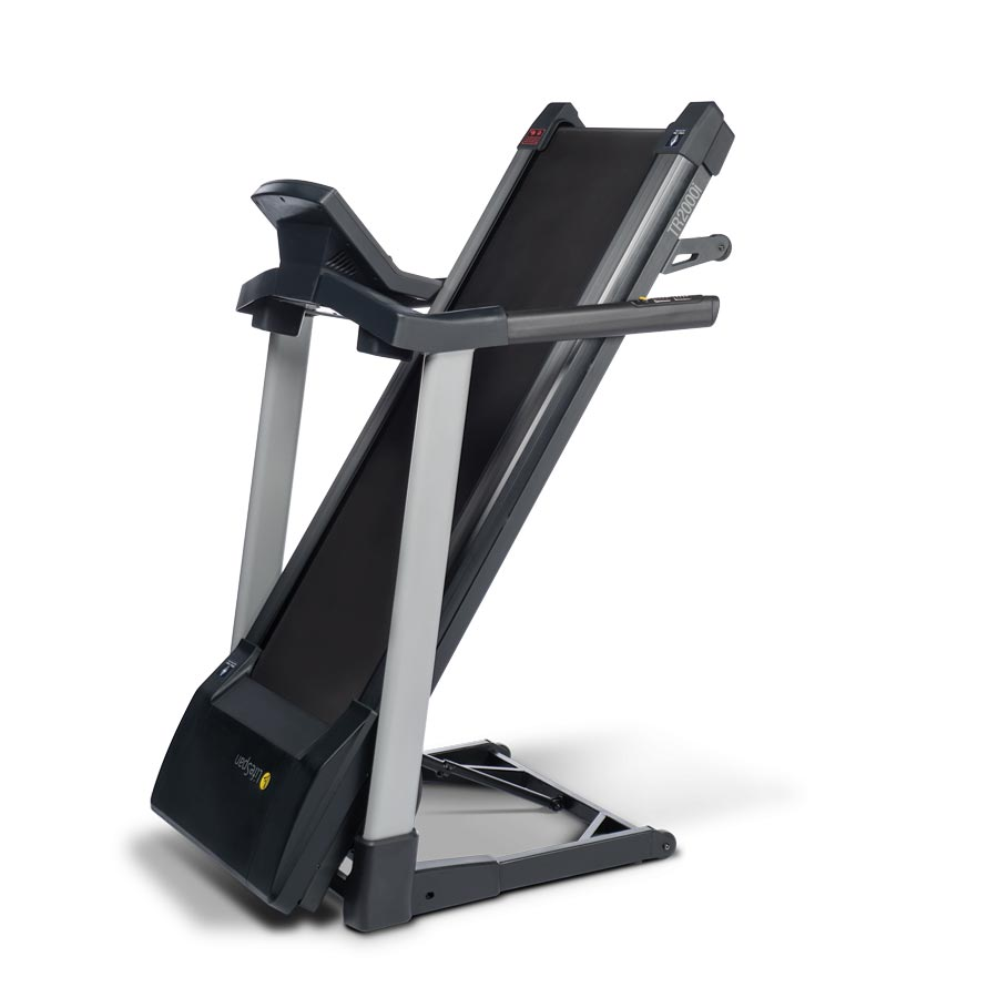 TR2000i Folding Treadmill