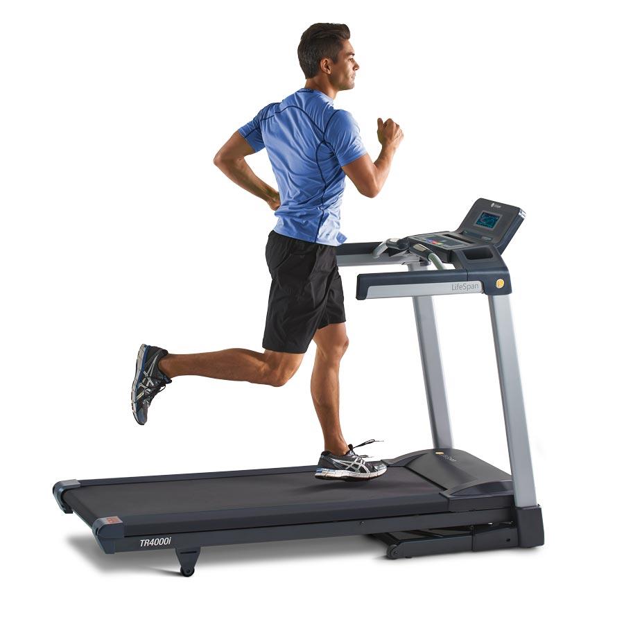 TR4000i Treadmill
