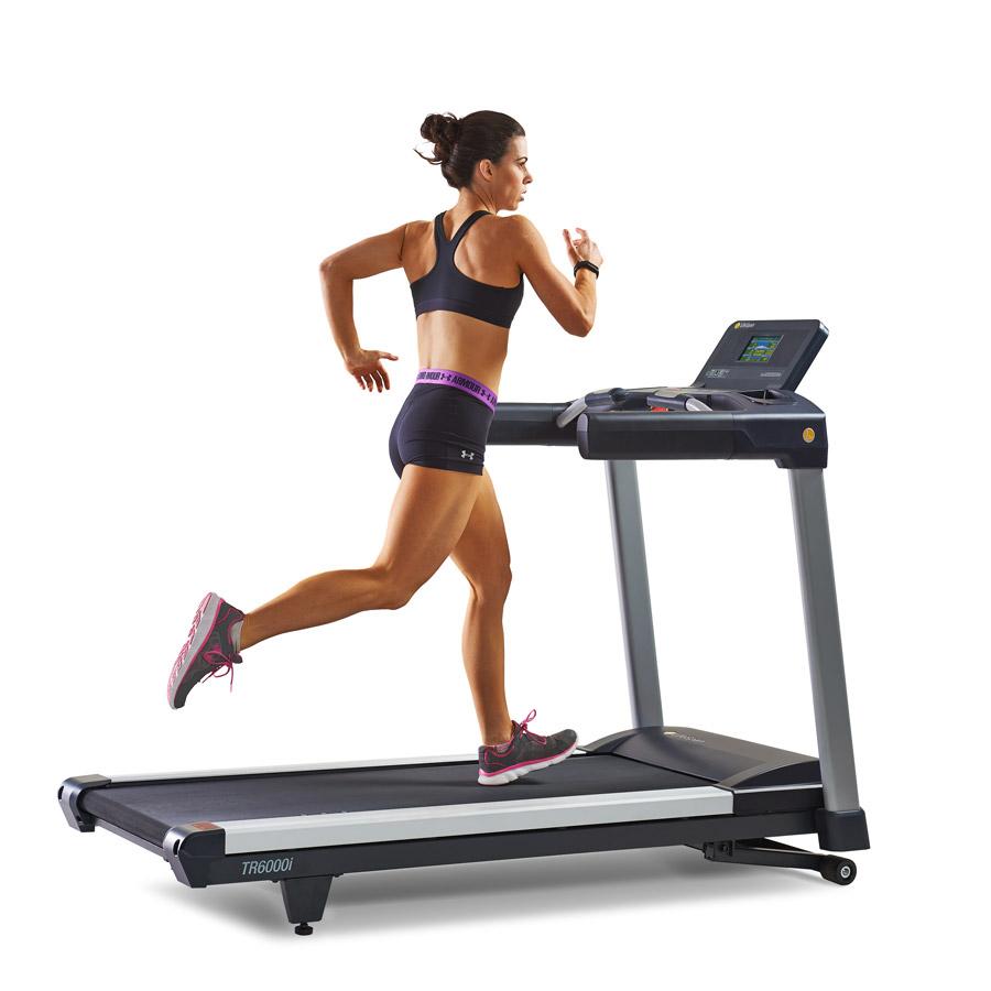 TR6000i Treadmill