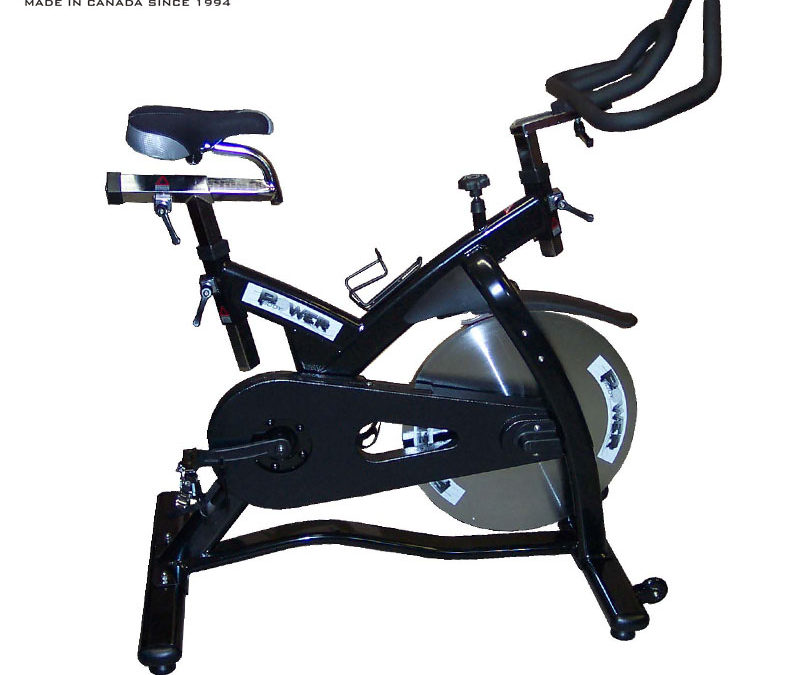 Pro 68H Spin Bike