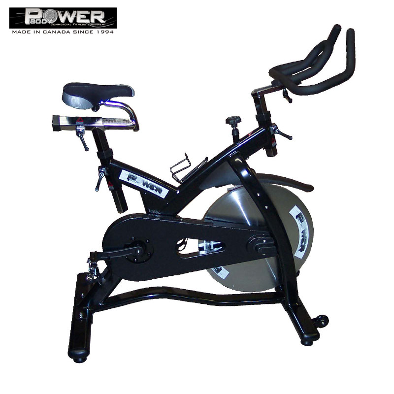 Pro 68H Spin Bike