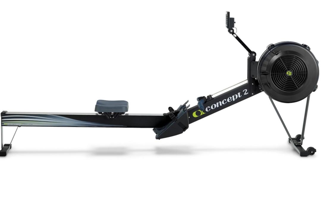 RowErg-ModelD-Concept2