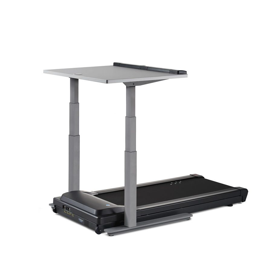TR1200-DT7 Office Treadmill Desk