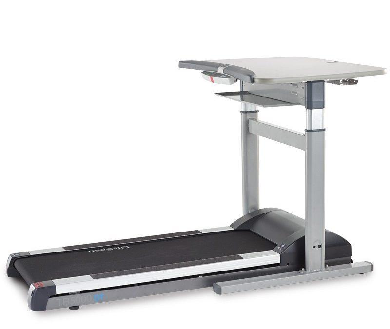 TR5000-DT7 Under Desk Treadmill